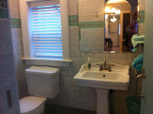 Stunning furnished executive heritage home centrally located St. John's Newfoundland image 8