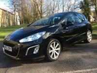 Peugeot 308 1.6e-HDi ( 115bhp ) ( NAV ) ( s/s ) 2013.5MY Active Cheap £20 Tax