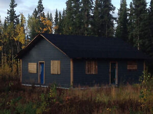 Price drop House and cabin for sale OBO