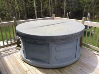 6 person hot tub for sale