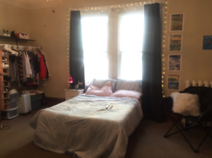 January-April 2019 Sublet Downtown Halifax in 4 Bdrm Apt