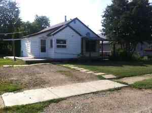 Wainwright 2 bedroom for rent
