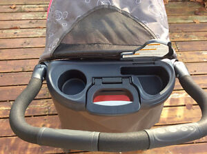 Chicco Cortina Keyfit Stroller London Ontario image 4