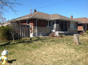 BRICK BUNGALOW WITH IN LAW SUITE... SEPARATE ENTRANCE