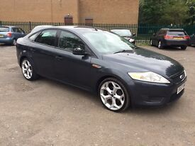 FORD MONDEO 1.8 ZETEC TURBO DIESEL 6 SPEED 57 PLATE