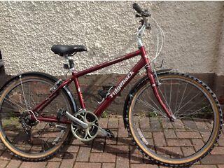 Ridgeback Bike Adventure K4
