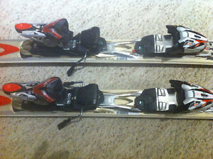 NORDICA skis North Shore Greater Vancouver Area image 2
