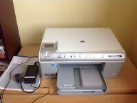 WIRELESS PHOTO SMART HP C6380