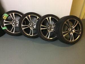 RIMS ACE AFTER MARKET ALLOY 18 INCHES 5X100