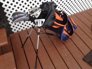 Sac de golf Junior USKG