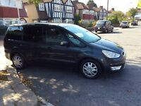 Ford Galaxy 2.0 diesel 2008 model 7 seater GREEAT spec don't miss out 1 previous owner !!!