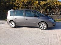 Renault Grand Espace 2.2 DCI Dynamic
