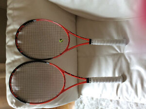 Head radical racket,, Andy Murray use