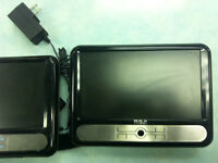 RCA Car DVD Player (set of 2) 9 inches