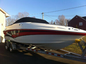 2008 Campion Chase 650i SC - low hours