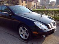 2009 Mercedes-Benz CLS-Class Other