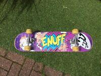Enuff skateboard