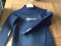 Billabong Wetsuit Large