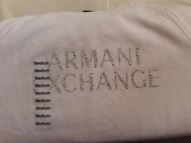 Armani ladies jogsuit