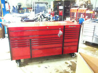 New Snap-on proffesional bottom roller cabinet 7,500.00 OBO