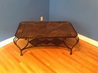 COFFEE TABLE EXCELLENT ALL SPECIAL CERAMIC SELLING VERY CHEAP