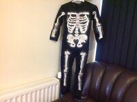 Holoween costume