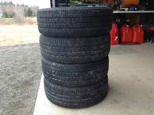 Used tires 185/65r14