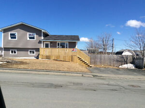 3 Bedroom completely renovated house available IMMEDIATELY St. John's Newfoundland image 1
