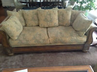 Sofa in really great condition 'Alex Vale'