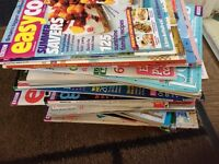 Food mags