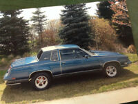 1986 Oldsmobile LSS Other