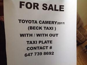 Toyota camery