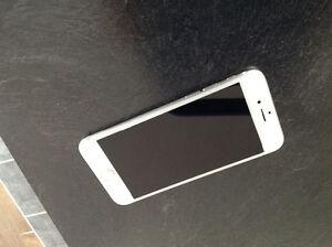 iPhone 6 16g blanc