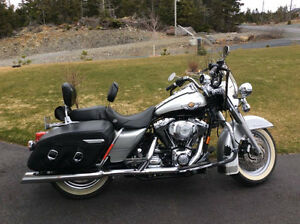 FOR SALE: 2003 Harley-Davidson 100th Anniversary Edition
