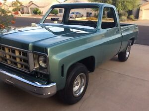 Looking for parts 1973 to 1987 chevy