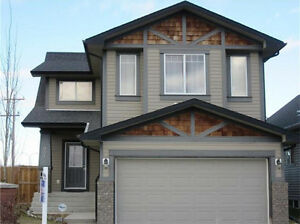 **** Must Sell Airdrie Home ****