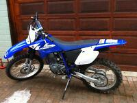 2006 TTR-230 Dirt Bike
