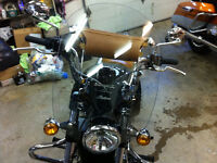 Indian Scout Windshield for sale