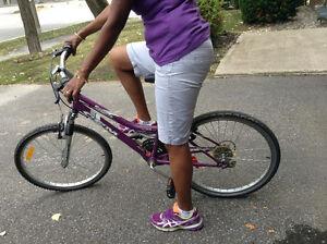 CCM Stylus bike 15 Speed
