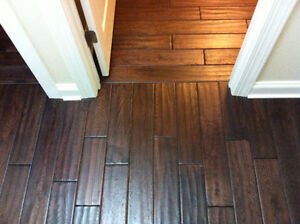 Need a Flooring guy?  Message me.