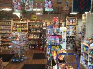 Rover & Daisy's Country Store - tons of goodies