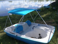 Paddle Boat For a Sale