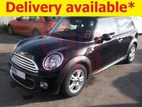 2014 Mini One Clubman D 1.6 DAMAGED REPAIRABLE SALVAGE