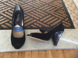 Souliers Michael kors taille 7.5