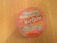 Small Faces Ogdens Nut Gone Flake triple CD in collectors round tin