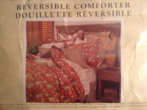 Coventry Reversible Comforter