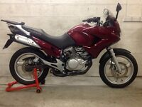 Honda Varadero XL-125 Only 13111miles. Nationwide Delivery Available *Credit & Debit Cards Accepted*