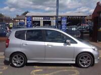 Honda Jazz ,, 12 MONTHS MOT, 2 FORMER KEEPERS ,2 KEYS