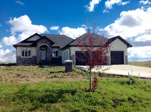 Executive Rental - Luxury New Construction in St. Albert!