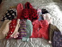 Girl clothes bundle 4-5 years